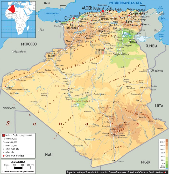 Map-of-Algeria